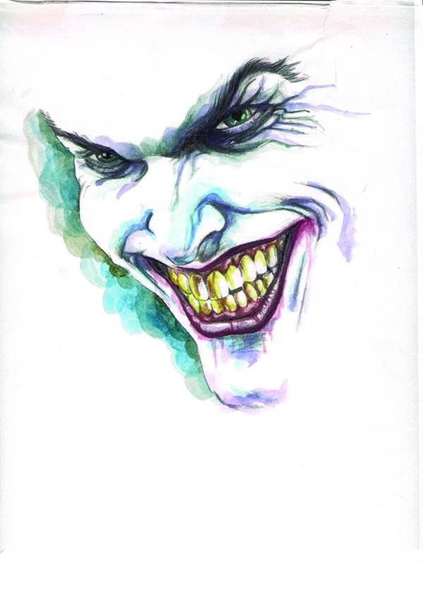 alvin bs - joker