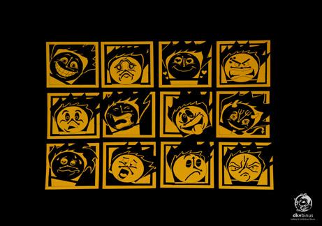 Emoticon-Charles Juliandhika