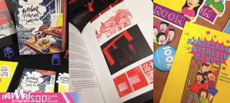 Corpu: Internal Workshop Digital Promotion Items