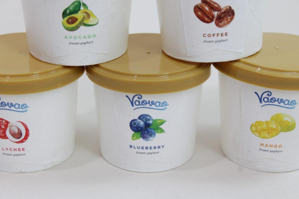Frozen Yoghurt (1)