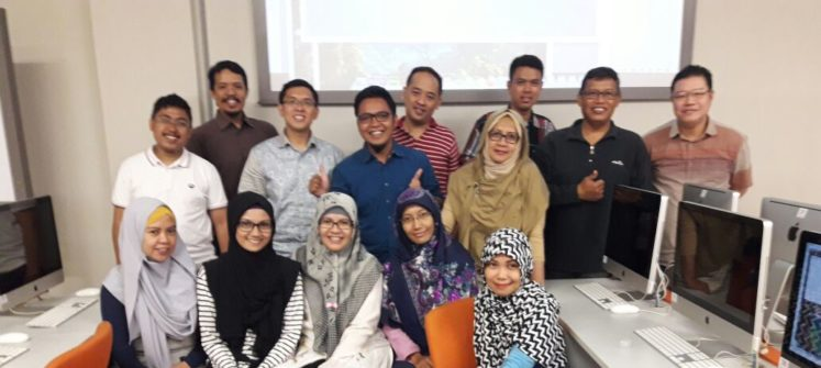 BINUS UNIVERSITY Building Global Bridges for Excellent Design Education
