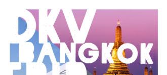 DKV Bangkok Trip
