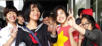 P2M  yang diikuti Komunitas Binaan Comdev , 13 Mei 2017