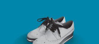 Tugas Komgraf I : Sepatu karya Vanessa Celia