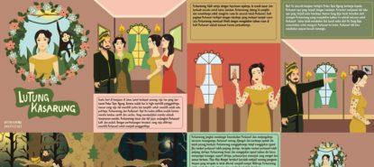 Tugas Storybook Children karya Nadia Halim