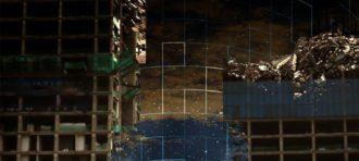 Tugas Fantasy World Komputer Grafis 2 karya Catharine Avelia