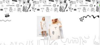 Minisite karya Liony Putri