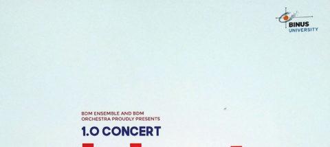 Poster: Konser