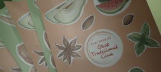 Perancangan Ulang Publikasi Buku Obat Tradisional Cina